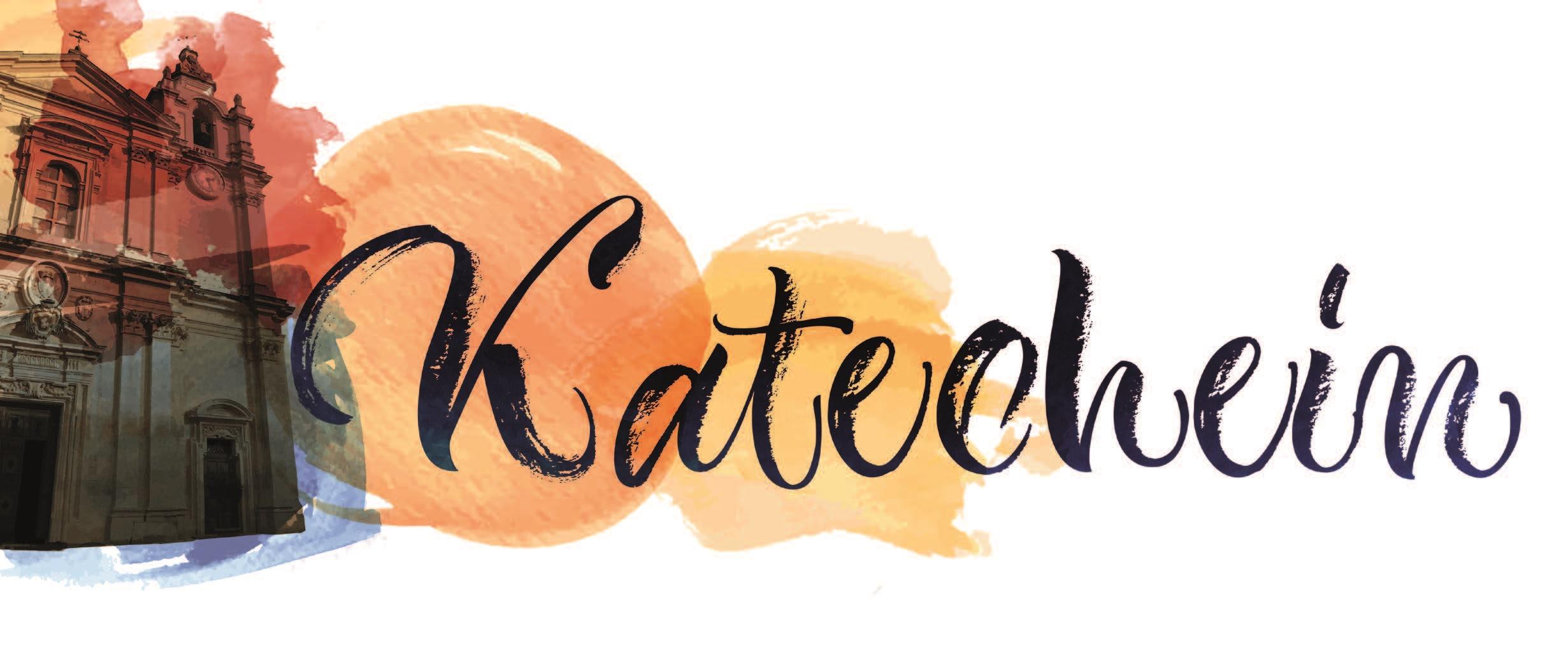 Katechein Newsletter
