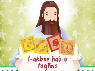 L-Ewwel Sena – Gesù l-Akbar Ħabib