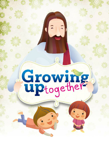 Year Three – Growing up Together
